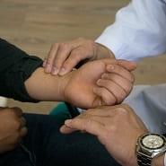 диагностика по пульсу в Алматы